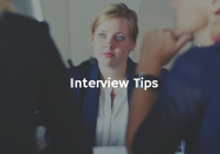 Interview Tips, post a resume, career search, job search, interview Technics, MBA