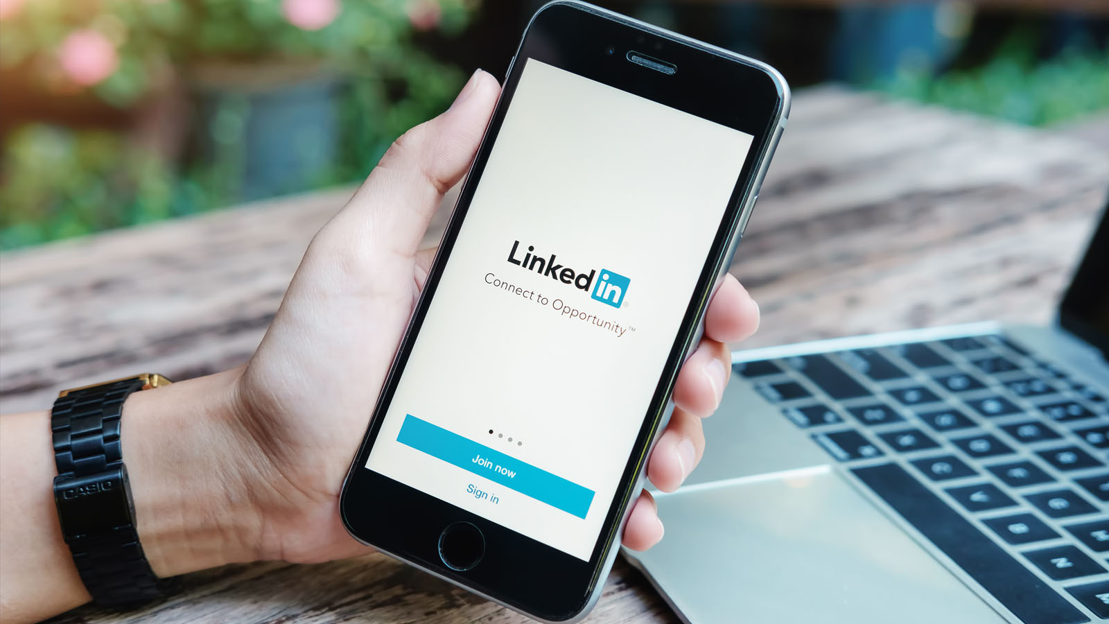 Are you using LinkedIn to its fullest to get a job?