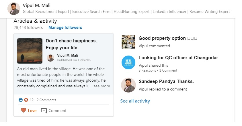 9 expert-backed ways to use LinkedIn to find a job