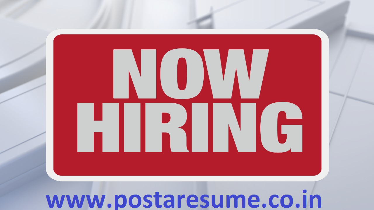 Hiring Now, apply now, job vacancy at post a resume recruitment conultancy at Ahmedabad, gujarat