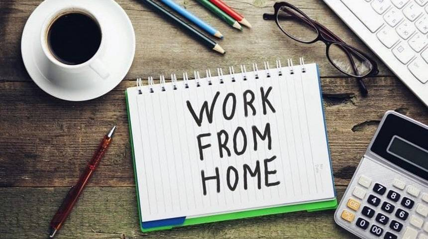 Work from home - post a resume