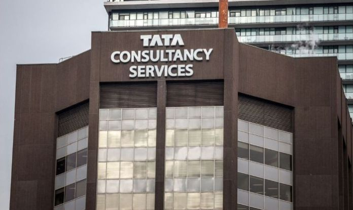TCS plans to buy Deutsche Bank's technology unit